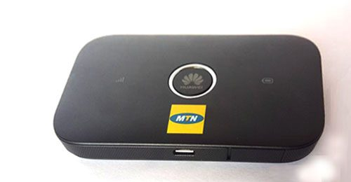 How to unlock MTN e5573s-320 MiFi 4G Modem