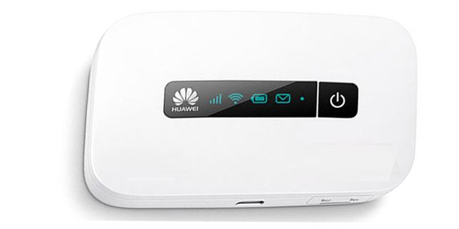 How to unlock Huawei E5373