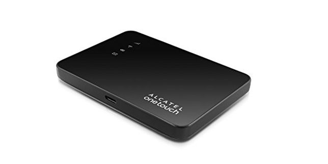 Unlock Alcatel Y859N Router