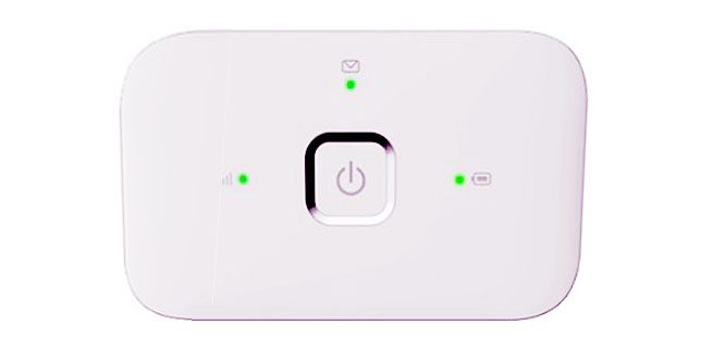 How to unlock Vodafone R216 WiFi Router