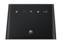 Unlock B310s-22 and B310s-927 Router