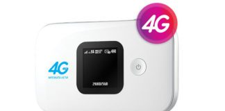 How to unlock Telenor E5577Cs-321 4G Router