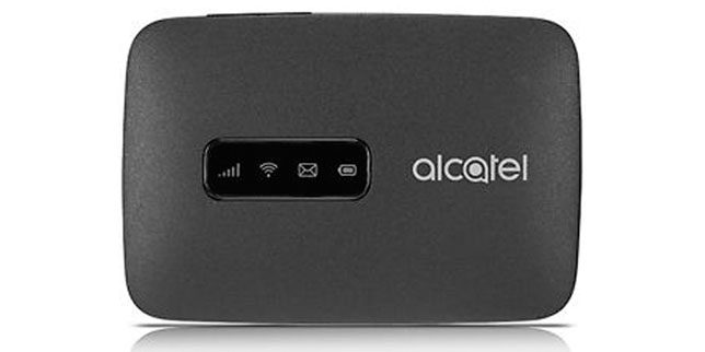 Alcatel MW40CJ Idea 4G LTE Smart Wifi Hub