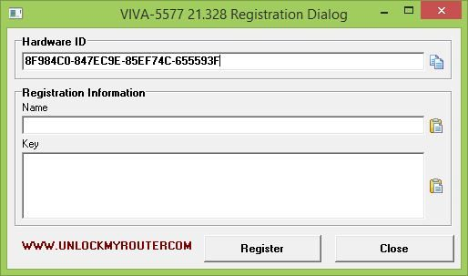 Unlock VIVA E5777Cs-321 new version 21.328