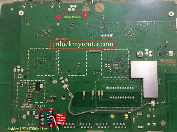 unlock huawei b310s-927
