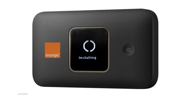 Unlock E5777Cs-321 Orange 4G Router