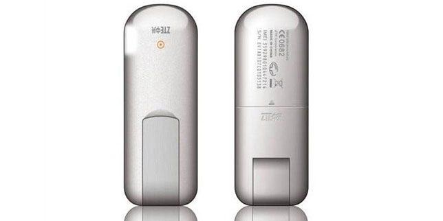 Unlock ZTE MF170 Modem