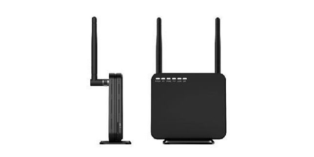 Unlock ZTE MF25A Router