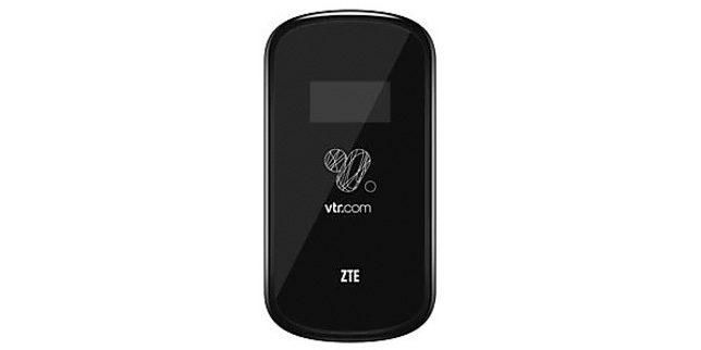 Unlock ZTE MF50 Router