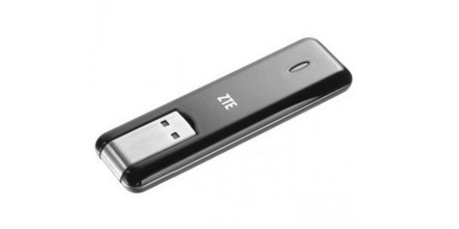 Unlock ZTE MF633 Modem