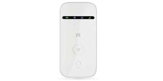 How to Unlock ZTE MF65 Router