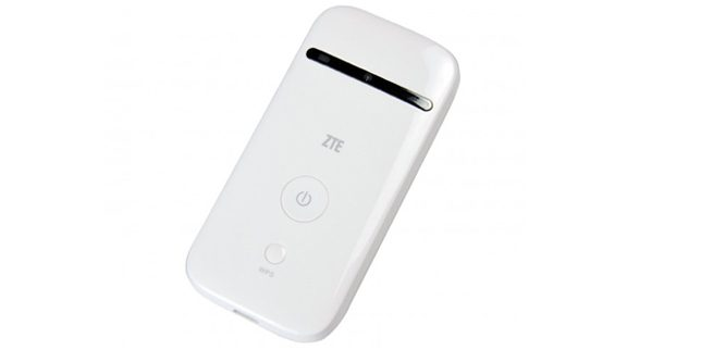 How to Unlock ZTE MF83M Router