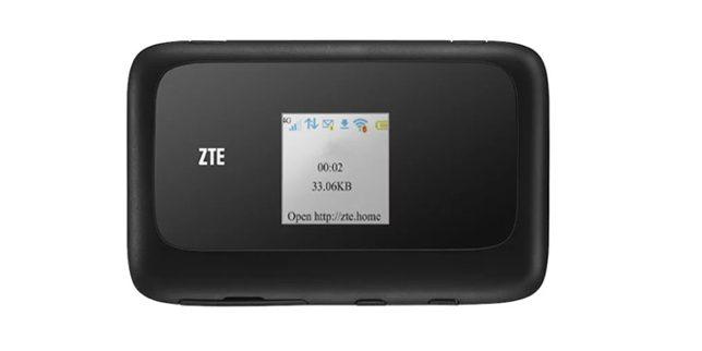 Unlock ZTE MF910W Router
