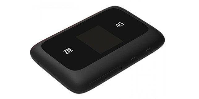 How to Unlock ZTE MF910V Wifi router