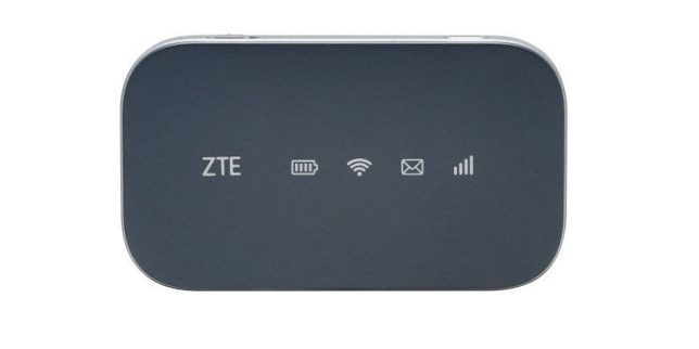 Unlock ZTE MF917 Router