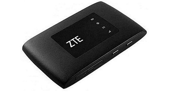 How to Unlock ZTE MF920T2 Router