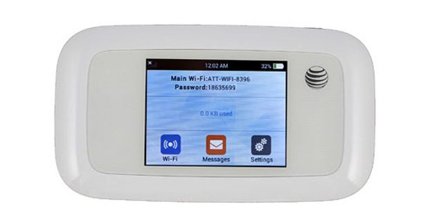 How to Unlock ZTE MF923 Wifi router