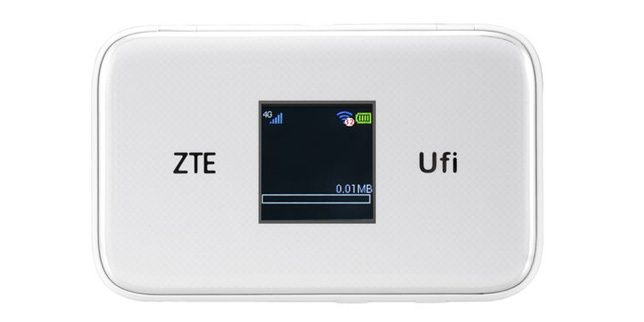 How to Unlock ZTE MF970 Router