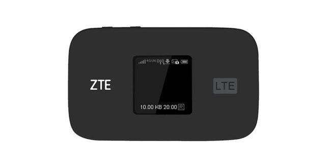 Unlock ZTE MF971 Router