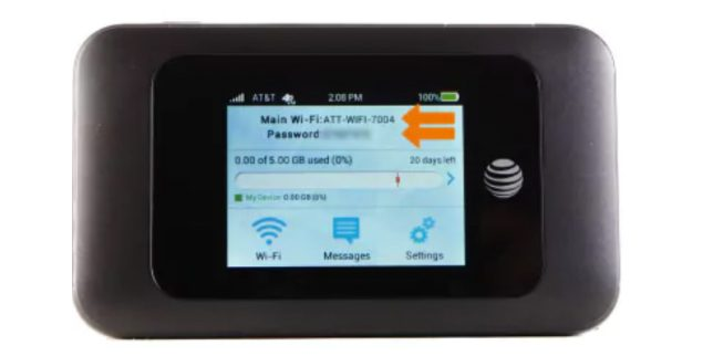 How to Unlock ZTE MF985 Router