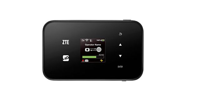 Unlock ZTE MF98N Router