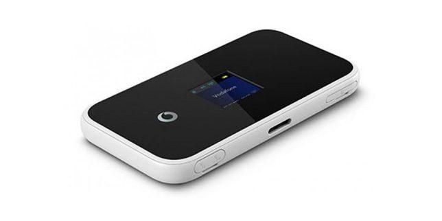 Unlock Vodafone R230-Z Router