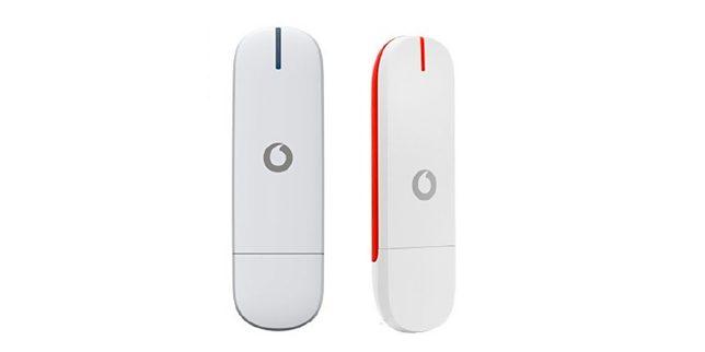 Unlock Vodafone K4203 Modem