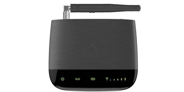How to Unlock ZTE WF721 Wifi router