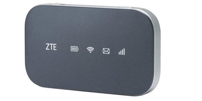 How to Unlock ZTE Z917 Wifi router
