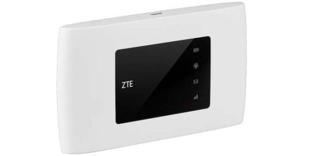 How to Unlock ZTE MF920A Router