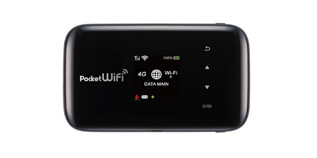 Unlock ZTE Softbank 203Z Router