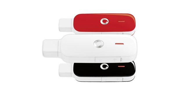 Unlock Vodafone K3806-Z Modem