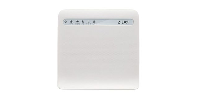 Unlock ZTE MF253V Router