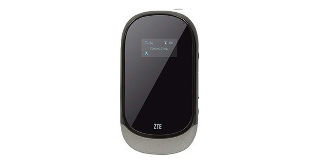Unlock ZTE MF62 Router