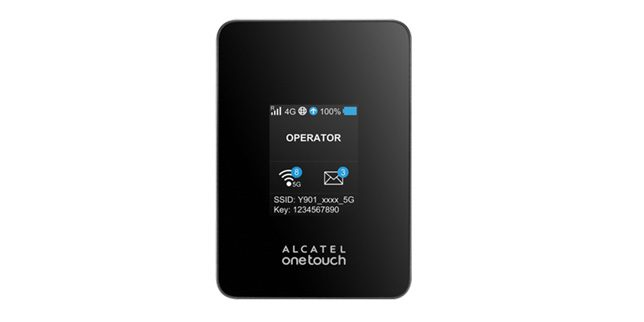 unlock Alcatel Link Y901 Router