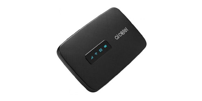 Unlock Alcatel MW41C Router