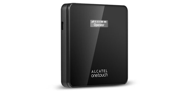 unlock Alcatel Link Y600 Router
