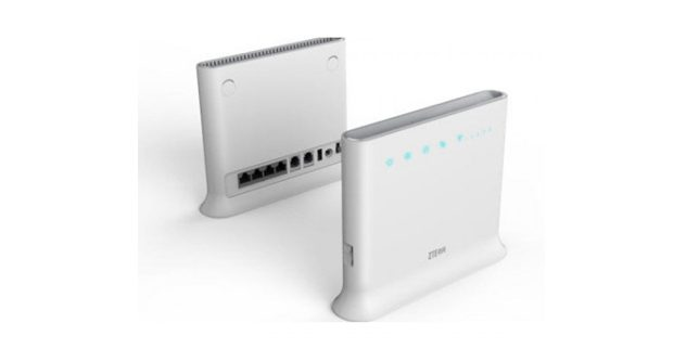 Unlock ZTE MF285 Router