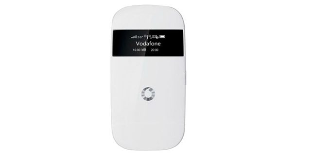 Unlock Vodafone R203-z Router
