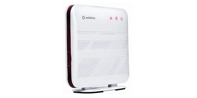 Unlock ZTE Vodafone RL500 Router
