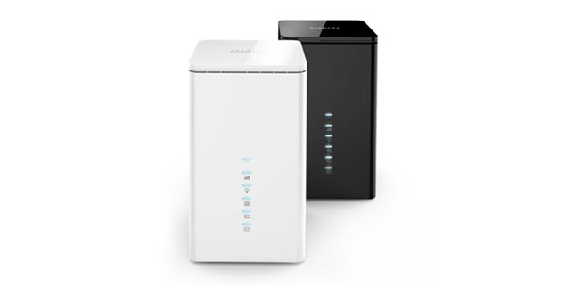 unlock Alcatel H850V1 Router