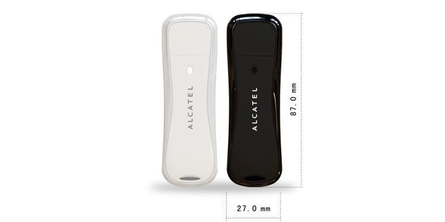 unlock Alcatel X230S Modem