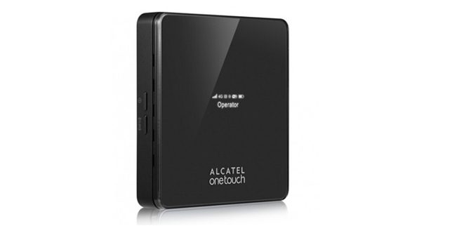 Unlock Alcatel Y850 Router