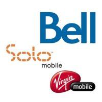 Bell Mobility Virgin