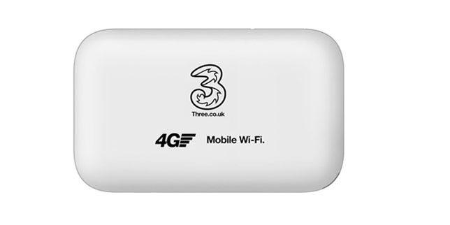 Sweeden H3G Huawei E5573s-156