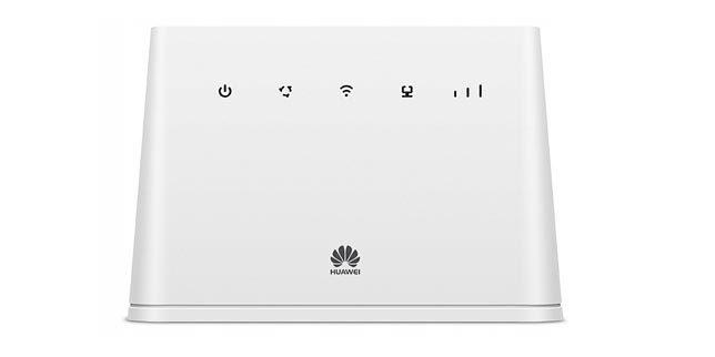 Unlock Huawei B311As-853 Router